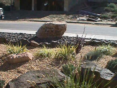 Northwest Spokane Seattle Decorative Crushed Rock